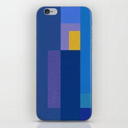 Rainbow Gradient iPhone Skin