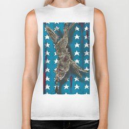 The Hanged Man. Biker Tank