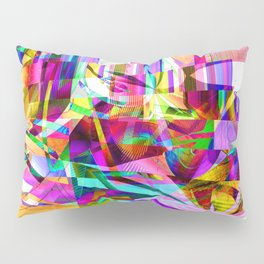 Attic of the Mind Pillow Sham