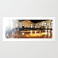 degas Art Prints featuring DEGAS PHOTO by Happy Holidays!