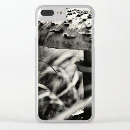 Etissi Clear iPhone Case