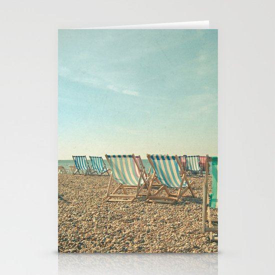 A Sea View Stationery Cards