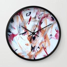 Pincel AB Wall Clock