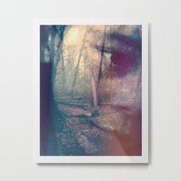 Solann dream Metal Print