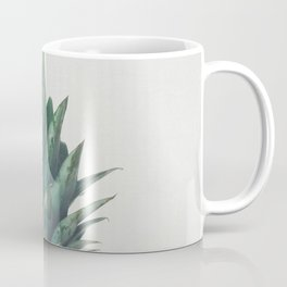Pineapple Top Coffee Mug