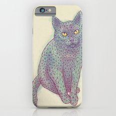 Polycat Slim Case iPhone 6s