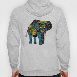 Elephant of Namibia Hoody