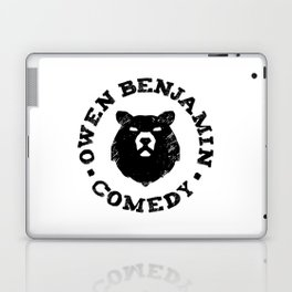Owen Benjamin Comedy Laptop & iPad Skin