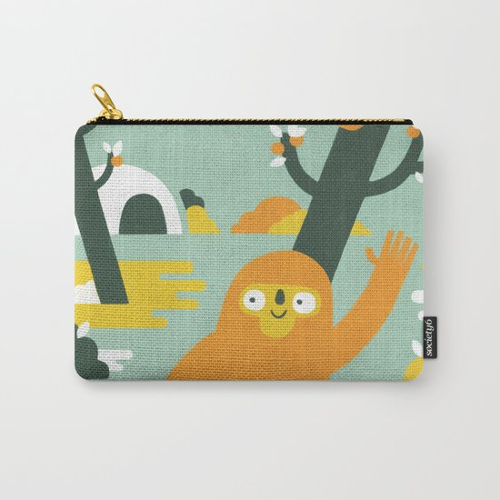 Mango Hunter Carry-All Pouch