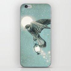Nighthawk  iPhone Skin