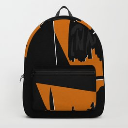 Haunted Castle - Halloween Collection Backpack