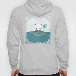 A Friendship of the Sea Hoody