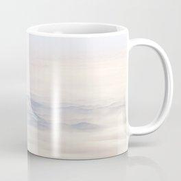 Above the cloud Coffee Mug