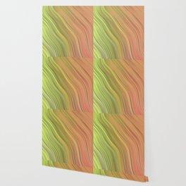 stripes wave pattern 1 w81p Wallpaper