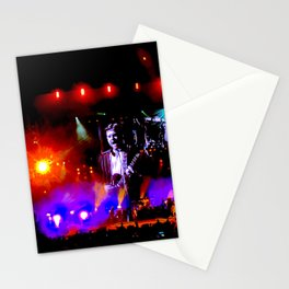 Kings of Leon ELectric Light Show Stationery Cards