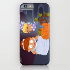 Cinderella Slim Case iPhone 6s