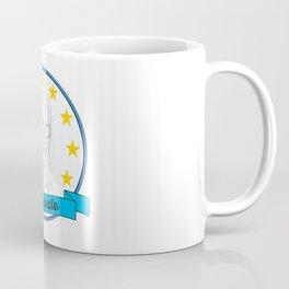 Mononcle Coffee Mug