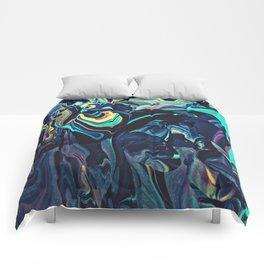 disturbed Comforters