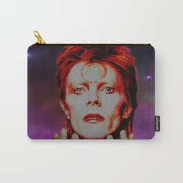 Star Man Carry-All Pouch