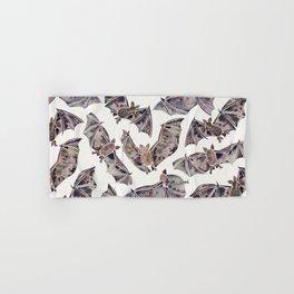 Bat Collection Hand & Bath Towel