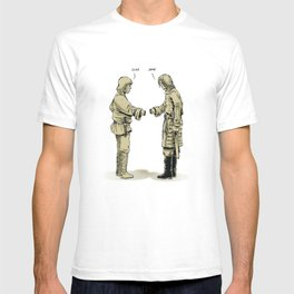 Pleased To Meet You T-shirt