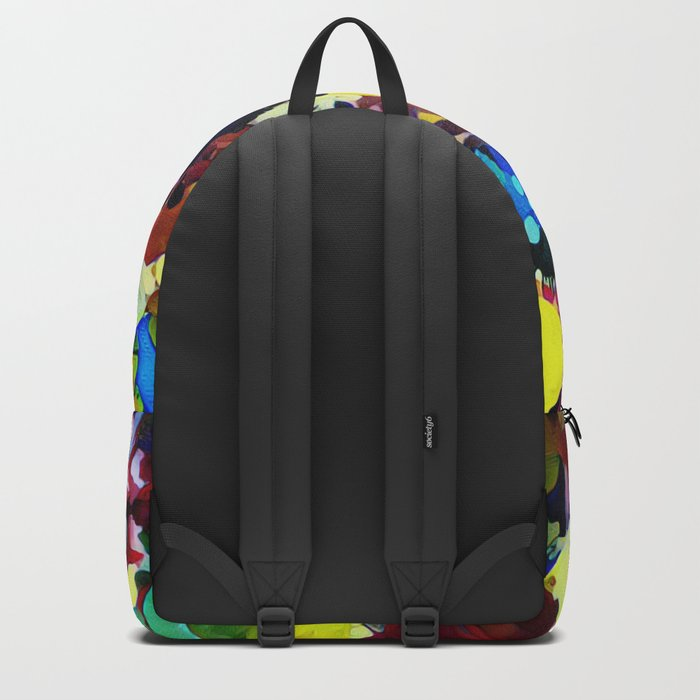 cats-140 Backpack