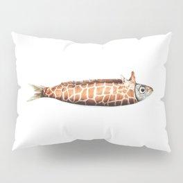 Sardi-Giraffe Pillow Sham