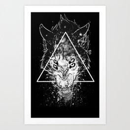 PREDATOR - Special Edition Art Print