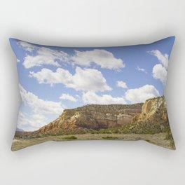 Echo Amphitheater Road Rectangular Pillow