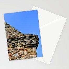 Edinburgh Castle & Sky Stationery Cards