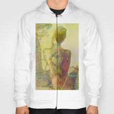 The guard of the eternal dragon Hoody