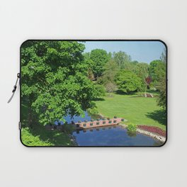 More than Friendship Laptop Sleeve