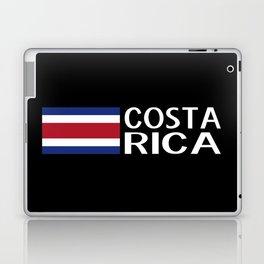 Costa Rica: Costa Rican Flag & Costa Rica Laptop & iPad Skin