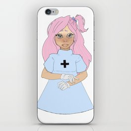 Waverly iPhone Skin