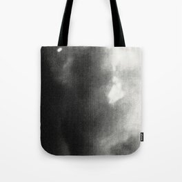 blur to the max Tote Bag