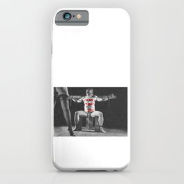 Yes Mistress #A3445 iPhone Case