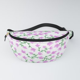 little flower Fanny Pack