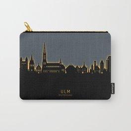Ulm Germany Skyline Carry-All Pouch