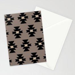 Southwestern Pattern 339 Stationery Cards