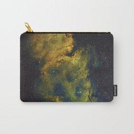 The Soul Nebula Carry-All Pouch