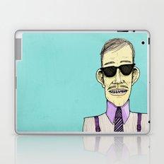 The Dapper Laptop & iPad Skin