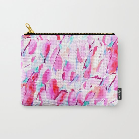 Synesthete Carry-All Pouch
