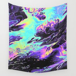 GHOST OF YOU Wall Tapestry