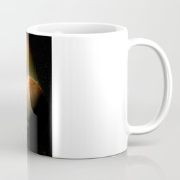 Space One Coffee Mug