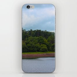 Usk Reservoir 2 iPhone Skin