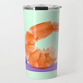 YOGAMBA Travel Mug