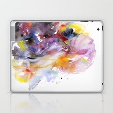 the listener Laptop & iPad Skin