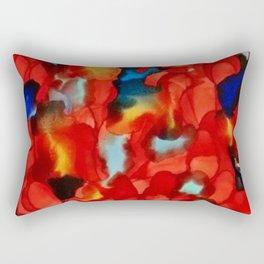 Finding Paradise Rectangular Pillow