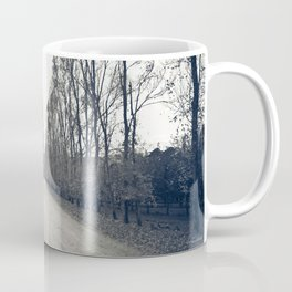Countryside Wander - Landscape Photography #Society6 Coffee Mug