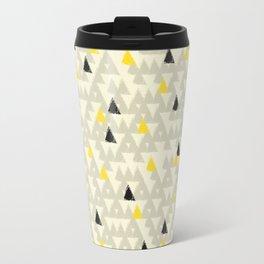 Bee Mountains II Travel Mug
